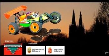 18 y 19 de Junio - Copa de España 1/8 TT Gas 2016 en Burgos