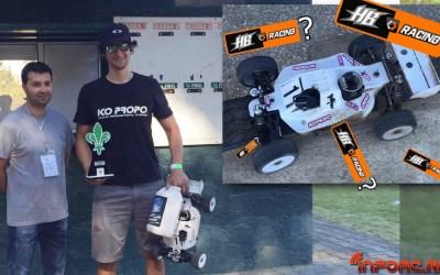 Exclusiva mundial - Miguel Matías deja Hot Bodies Racing