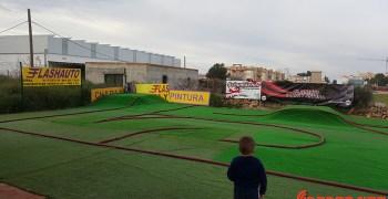 30 de Julio - Primera prueba del Campeonato Balear 1/10 2WD