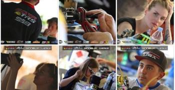 Euro A 1/8 Off Road - Resumen de entrenos 1,2,3 y galería de fotos