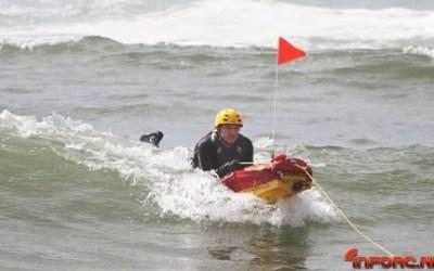 Video - Emily, una lancha salvavidas controlada a distancia