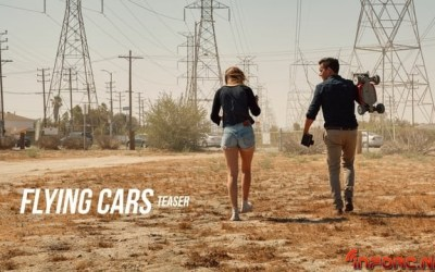 "Video - Trailer de ""Flying Cars"", una película sobre coches radiocontrol"