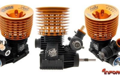 Rody Roem, creador de los motores RB, vuelve al sector con el nuevo Victosport VSB01