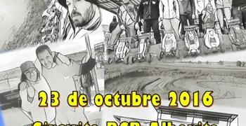 23 de Octubre - Ultima Prueba Cto. Zona Norte 1/6TT Alberite