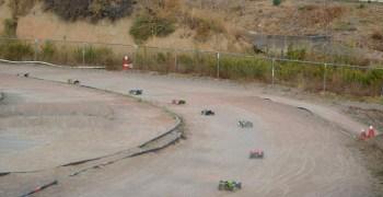 Resultados - 1ra Carrera de La Vendimia 1/8 TT Eco Circuito Sotogalo