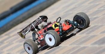 Elliot Boots, pole en la Q1 en el Campeonato del Mundo en Las Vegas. Video de su Q1