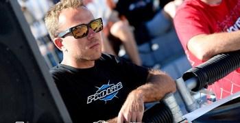 Video - Jared Tebo, el piloto más rápido en la primera jornada de entrenamientos del mundial en Las Vegas
