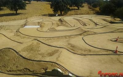 El Campeonato de la zona centro finaliza en el nuevo circuito de El Quejigoso
