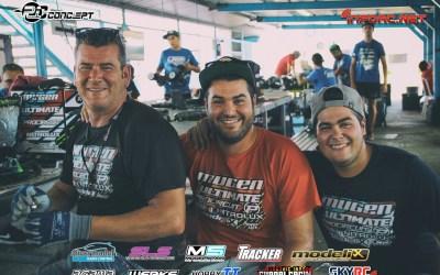 El equipo Baldó se separa de Modelix Racing y Mugen Seiki