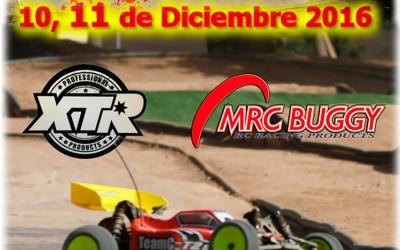 10 y 11 de Diciembre - Tercera prueba Camp. De España 1/10 TT en Silla