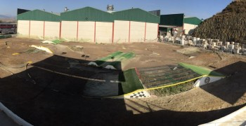 4 de Diciembre - Sexta prueba del Campeonato de Málaga 1/8 TT Gas y Eco