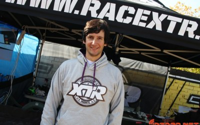 Miguel Matias se suma al plantel de pilotos XTR Racing
