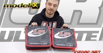 Video - Robert Batlle nos muestra el estuche de herramientas Ultimate Racing