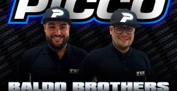 Picco será la nueva motorización de Bryan y Oscar Baldo
