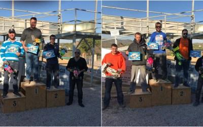 Resultados trofeo de Navidad RC Buggy Sant Joan de Moro