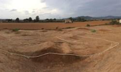 El Club RC Santa Oliva estrena trazado y nos habla del proceso de renovar una pista off road. Estreno el 25/26 de Febrero.