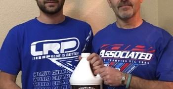 Jose Tomás Escudero se suma al equipo de competición Werks Racing España