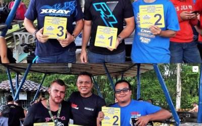 Colombia - Resultados válida regional Nitro Engine Club