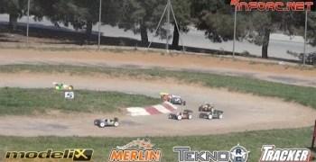 Campeonato de España 1/8 TT Eléctrico - Este fin de semana, segunda prueba en Silla, Valencia. Análisis previo.