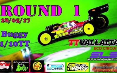 28 de Mayo - Primera social 1/10 TT en Club RC Vallalta