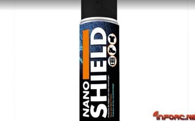 Merlin Nano Shield, protégete del mal tiempo en los circuitos