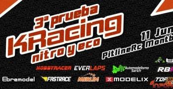 10 y 11 de Junio - Primer Campeonato Interclubs K Racing