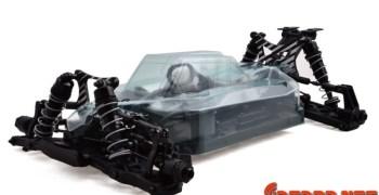 JQ Racing Black Edition, presenta su versión Q Spec, montado de fábrica