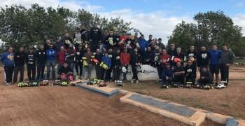 Martin Roca y Marc Janer campeones de Mallorca