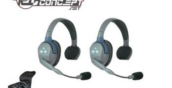 RC Concept presenta sus nuevos auriculares homologados EFRA