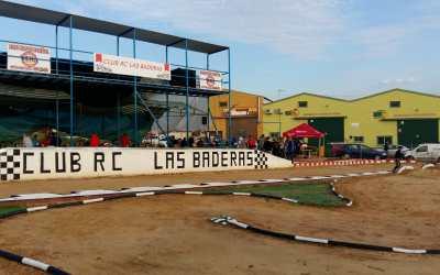Abre sus puertas el circuito 1/8 TT Gas de Las Baderas de Pilas, Sevilla