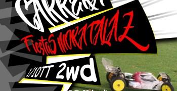 17 de Junio - Carrera fiestas de Mortalaz en CDM La Elipa