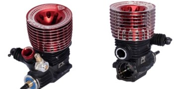 REDS Racing presenta el nuevo WR7 2.0