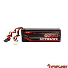 Receptor LiFe stick