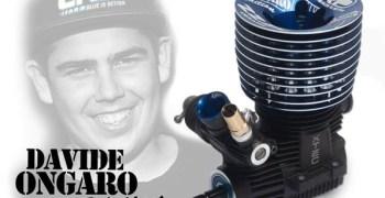 Ya tienes en Modelspain el motor Campeón del Mundo