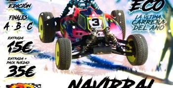 29 y 30 de Diciembre - Quinta edición de la Navirral Race en Fuencarral