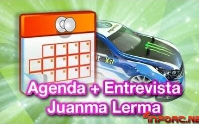 Video - Juanma Lerma nos habla de la M Cup 2019. TRP