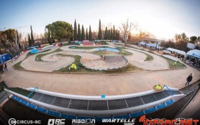 Comienza el GP de Montpellier 2019, aquí tienes los tiempos en directo y toda la info