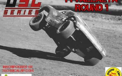 9 y 10 de Febrero - TT Vallalta Short Course Round 1