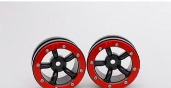 Metsafil, llantas de aluminio de fabricación europea, ya disponibles en Modelspain