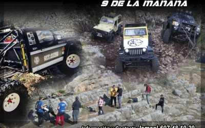 2 de Junio - Quedada crawler en Granada