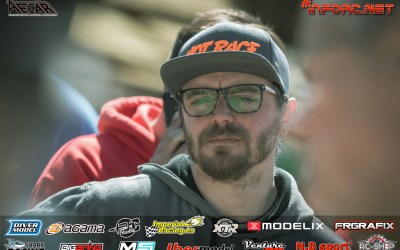Robert Batlle, poleman absoluto tras las mangas en Montjuic. Video Q3