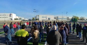 Crónica - 2° prueba de la FACV por Dani Valls