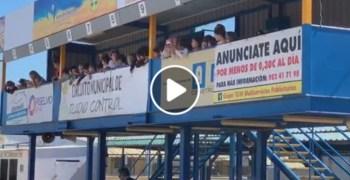 Video - Jornadas infantiles en RC Alhaurin de la Torre