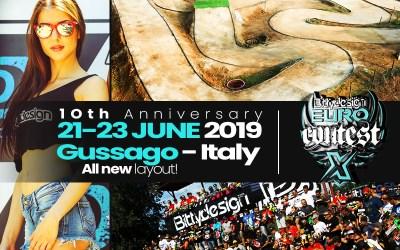 21 a 23 de Junio - 10 aniversario de la Bittycontest