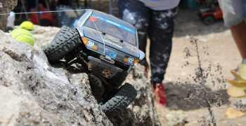 Crónica - 1ª prueba del campeonato de trial de AECAR de Gran Canaria