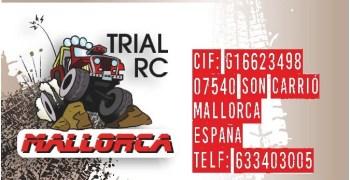 Crónica - Tercera Prueba Campeonato Balear de Crawler