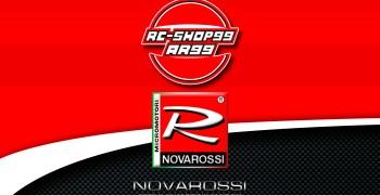 RC Shop 99 y AR 99, distribuidores de Novarossi