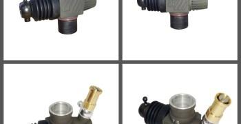 Alpha presenta nuevas piezas para su gama de motores