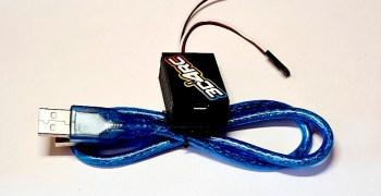 Adaptadores USB para VRC Pro de 3D4RC en Bumpers Online