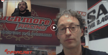 Video - Entrevista a Modelspain en Corona RC